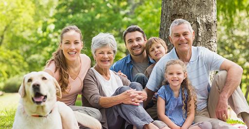 Tijuana Dentistas Family